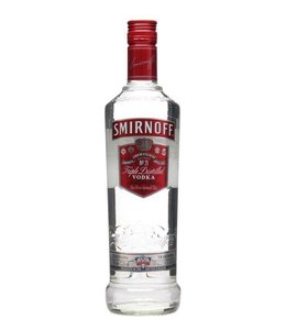 Smirnoff Vodka 1000ml