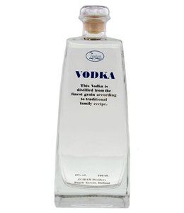 Zuidam Vodka 700ml