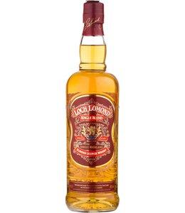 Loch Lomond Single Blend Scotch Whisky
