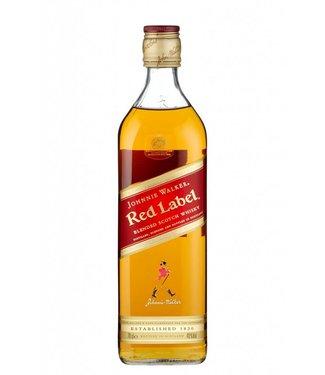 Johnnie Walker Red Label 700ml