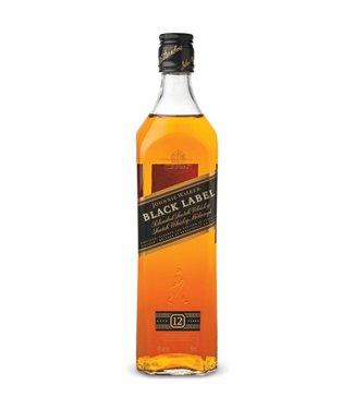 Johnnie Walker - Black  Label - 700ml