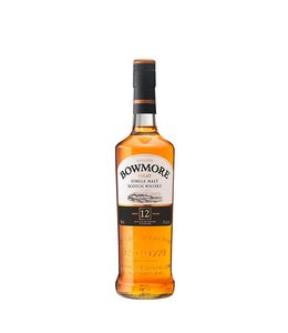 Bowmore Single Malt Scotch Whisky 12 Years 700ml