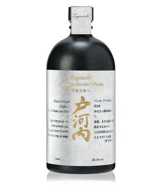 Togouchi Japanese Blended Whisky Premium - 700ml