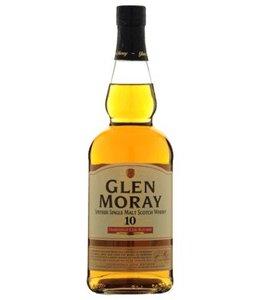 Glen Moray Single Malt Scotch Whisky 10 Years