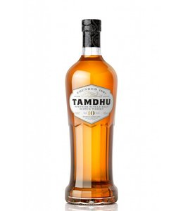 Tamdhu 10 years - Single Malt Scotch Whisky - 700ml