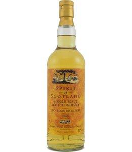 Spirit Of Scotland Single Malt Scotch Whisky 2000