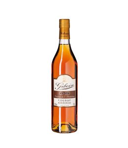 Giboin Cognac VSOP - Cru des Borderies AOC 700ml