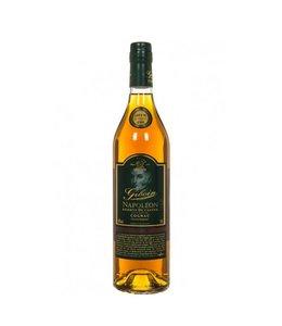 Giboin Cognac Napoleon Reserve De Castex - Cru des Borderies AOC 700ml
