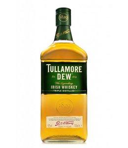 Tullamore D.E.W. Irish Whisky