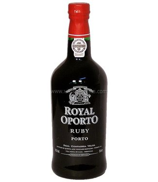 Royal Oporto Ruby Porto - 750ml