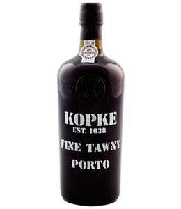 Kopke Fine Tawny Porto No.18 - 750ml