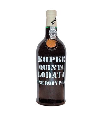 Kopke Quinta Lobata Fine Ruby  Port