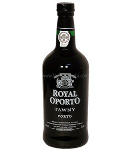 Royal Oporto Tawny Porto - 750ml