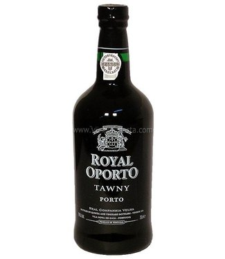 Royal Oporto Tawny Porto - 750ml