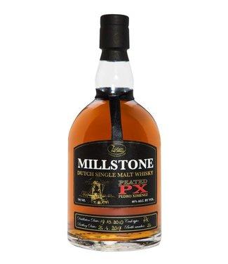 Zuidam - Millstone Dutch Single Malt Whisky PX - 700ml