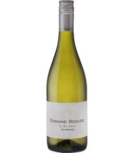 Domaine Begude Le Bel Ange Chardonnay Pays d'Oc IGP Bio 2018