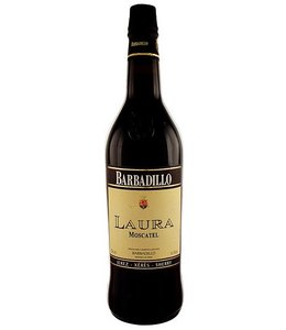 Barbadillo Laura Moscatel Sherry
