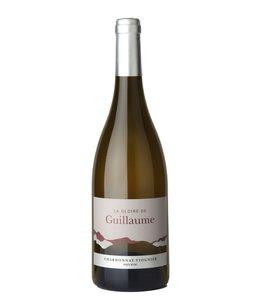 La Gloire de Guillaume - chardonnay viognier - Pays d'Oc IGP 2017