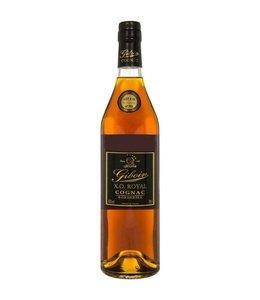 Giboin Cognac XO Royal - Cru des Borderies AOC 700ml
