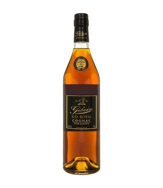 Giboin Cognac XO Royal - Cru des Borderies AOC 700ml
