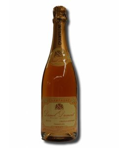 Daniel Dumont Champagne Rosé Brut Premier Cru
