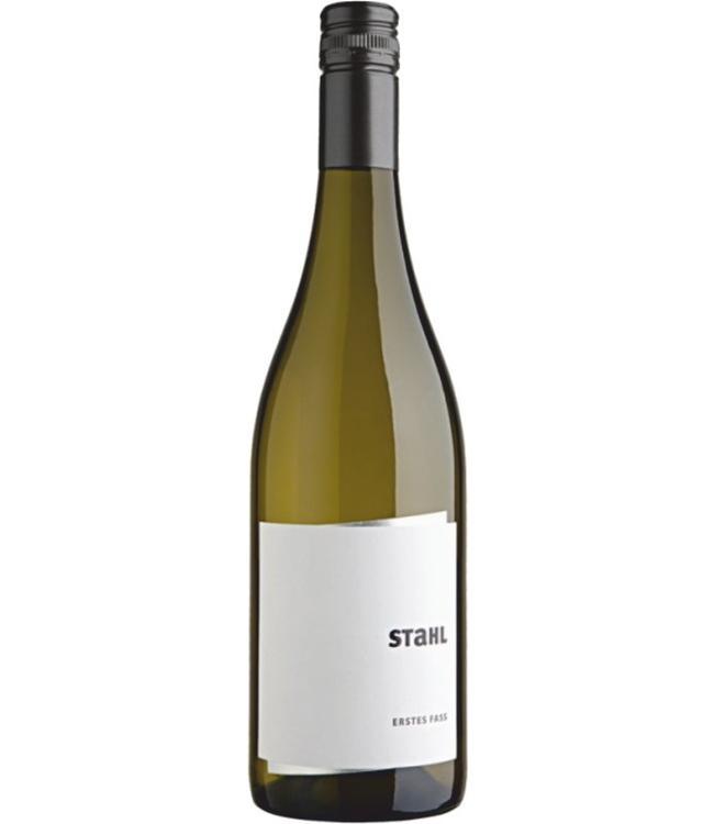 """Weingut Stahl - """"Erstes Fass"""" scheurebe & riesling - Wein Franken 2019"""
