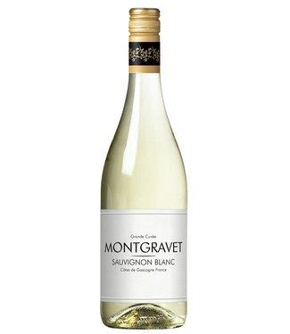 Montgravet - sauvignon blanc - Côtes de Gascogne IGP 2020