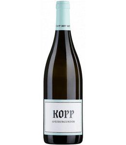Weingut Kopp - spätburgunder - Baden 2015