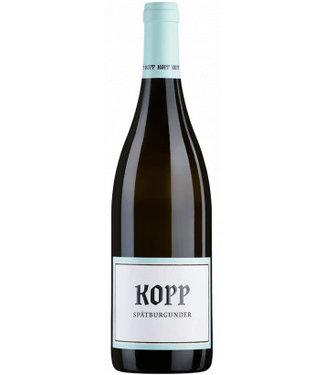 Weingut Kopp - spätburgunder - Qualitätswein Baden 2016