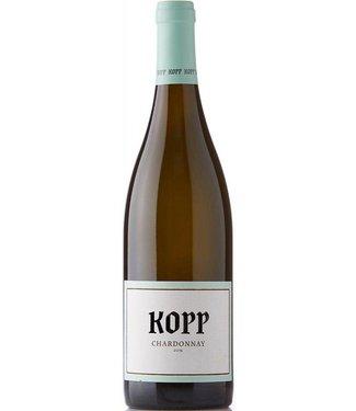 Weingut Kopp - chardonnay - Qualitätswein Baden 2018