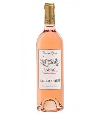 Domaines Bunan - Mas de la Rouvière rosé - Bandol AOC 2019