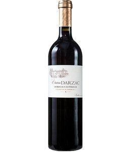 Château Darzac Bordeaux Superieur Rouge AOC 2016