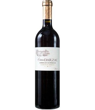 Château Darzac - Bordeaux Superieur Rouge AOC 2018