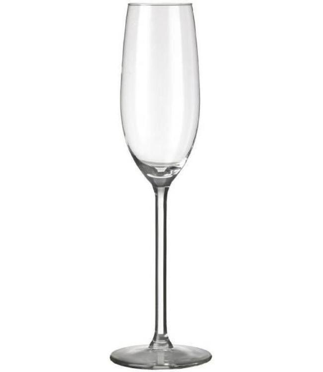 Champagneglas Royal Leerdam Allure 21cl per stuk