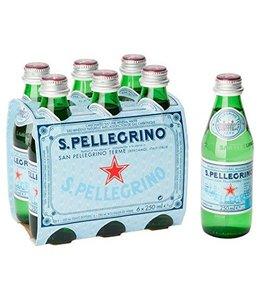 Pellegrino - mineraalwater bruisend - 250ml