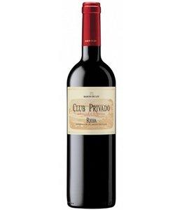 Rioja Baron de Ley Club Privado DOC 2016