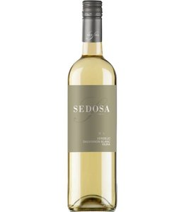 Sedosa Verdejo-Sauvignon Blanc-Viura 2017