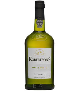 Robertson's White Porto