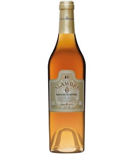 Moscatel De Setubal Alambre 10 Years