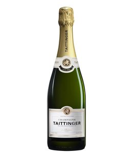 Taittinger Champagne Demi-Sec 750ml
