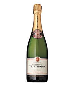 Taittinger Champagne Brut Réserve 375ml