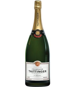 Champagne Taittinger Brut Réserve Magnum 1500ml