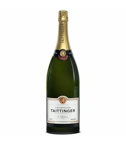 Taittinger Champagne Brut Réserve Jeroboam 3000ml