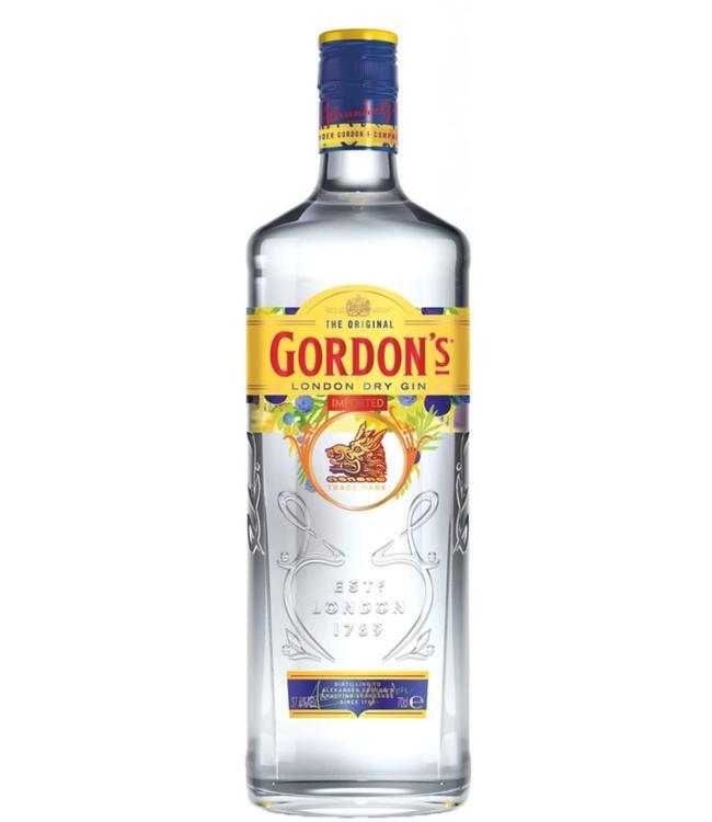 Gordon's - London Dry Gin -700ml