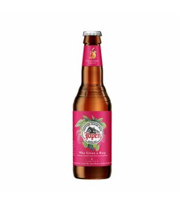 Jopen Bier - Who Gives a Rasp - 330ml