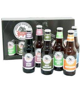 Jopen Bier - Geschenk 5 flesjes - 330ml