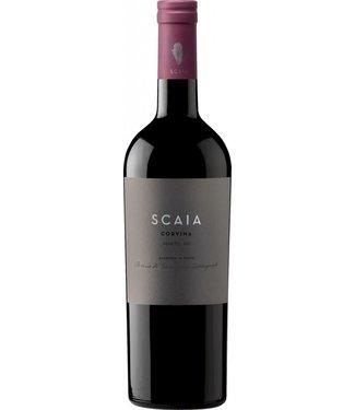 Scaia Rossa - corvina - Veneto IGT 2018