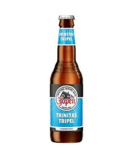 Jopen Bier - Trinitas Tripel - 330ml
