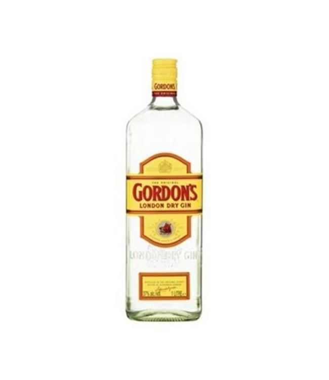 Gordon's London Dry Gin 1000ml
