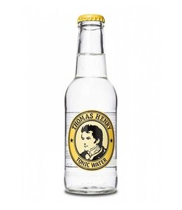 Thomas Henry Tonic Water 200ml